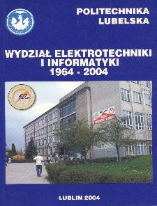 40 lat Wydziału Elektrotechniki i Informatyki Politechniki Lubelskiej