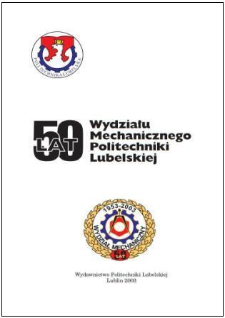 50 lat Wydziału Mechanicznego Politechniki Lubelskiej