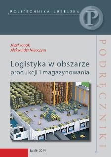 Logistyka w obszarze produkcji i magazynowania